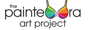 The Painted Bra Art Project