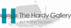 Francis Hardy Center for the Arts, Inc. Hardy Gallery