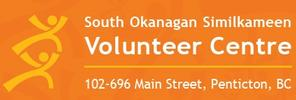South Okanagan Similkameen Volunteer Centre