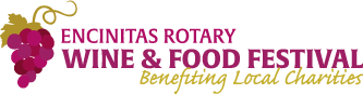 Encinitas Rotary Wine and Food Festival