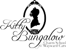 Kitty Bungalow: Charm School for Wayward Cats