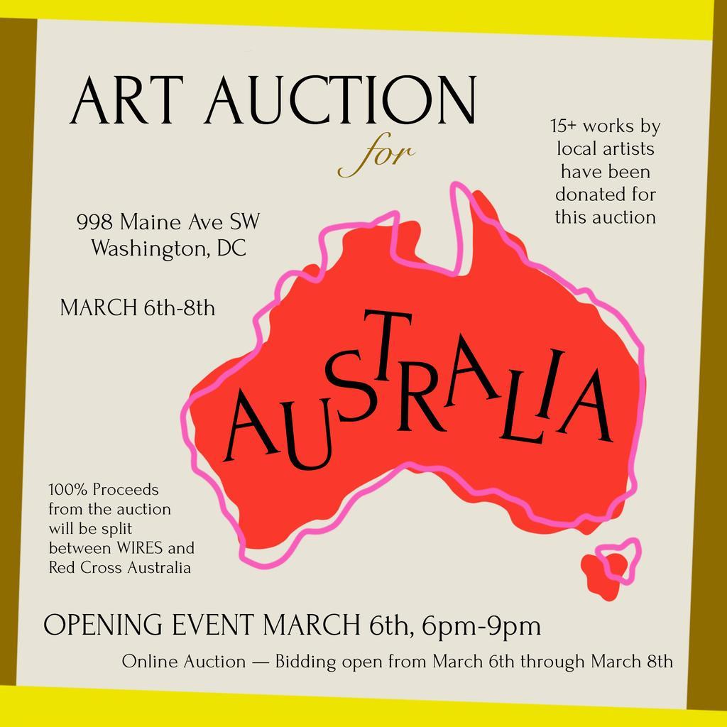 Biddingowl Art Auction For Australia Auction