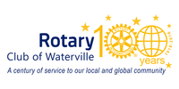 Waterville Rotary Club Auction