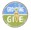 Growing to Give
