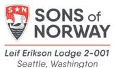 Leif Erikson Lodge 2-001, Sons of Norway, Bazaar