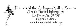 Friends of the Kickapoo Valley Reserve