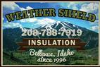 Weathersheild Insulation