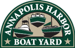 Annapolis Harbor Boatyard