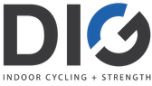 DIG Indoor Cycling + Strength