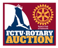 FCTV Rotary Auction