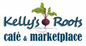 Kellys Roots Cafe & Marketplace