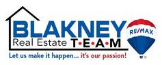 Blakney Real Estate TEAM