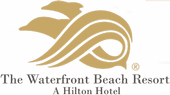 The Waterfront Beach Resort , A Hilton Hotel