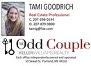 The Odd Couple Keller Williams Real Estate