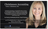 Christiansen Accounting