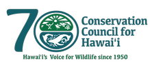 Conservation Council for Hawaii