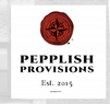 Pepplish Provisions