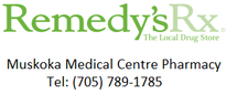 Muskoka Medical Centre Pharmacy