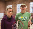 pop up tennis
