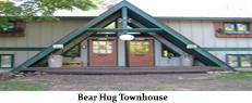 Bear Hug Townhouse
