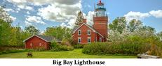 Big Bay Lighthouse