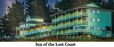 Inn of the Lost Coast