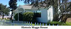 Historic Maggs House
