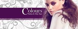 Colours Salon and Day Spa