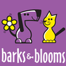 Barks and Blooms