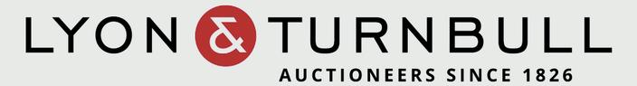 Lyon & Turnbull Auctioneers